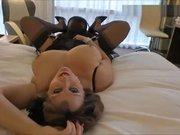 Porn sites similar to granny fucks me
