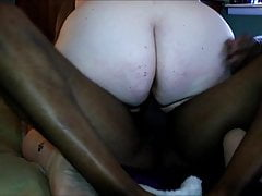 Plumper HOTWIFE Kristy Alley blasting big black cock. Spouse Films hotwife