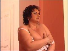 Secrets of Horny Mature 3 - Scene 5