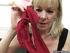 Do all British grannies love sexy underwear?