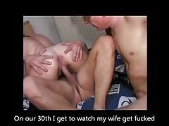 Cuck 30th Aniversary