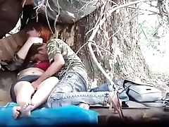 Myanmar Couple