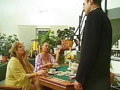 Granny Mathilda