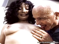 Watching A Stranger Fuck My Wife