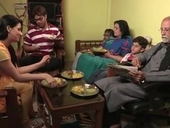 Indian Bhabhi Romance And penetrates His brutha in Law