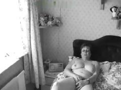 Mature Amateur Granny R20