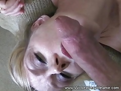 Student Sex Lesson With MILF