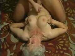 Grannie drill