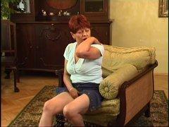 Secrets of Horny Mature 1 - Scene 1