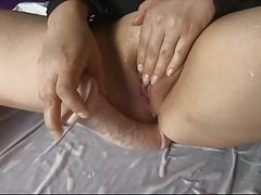 My become man squirting