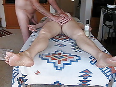 Massage for wife 4