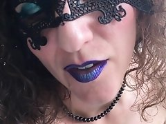 JOI per Matteo. ASMR jerk off instructions in italian by HotwifeVenus.