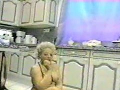Nord Video - Mature Woman and her Maid piss fist