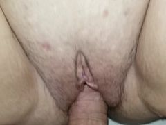 Ridding internal cumshot