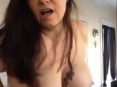 WHAT a 52 years aged gal. Enjoys to make fellows ultra-kinky