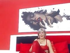 Granny chunky bowels Rhetoric catachresis webcam