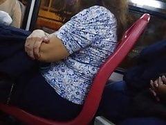 Hottie phat ass white girl