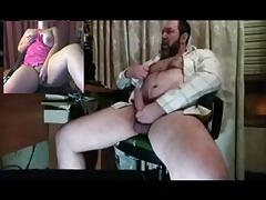 Orgasms of mature