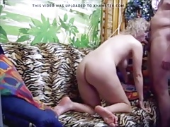 Bulgarian Bitch Anastasiya Sucks Cock