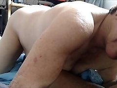 Brazilian Granny 73yo loves black cock