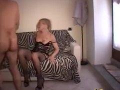 CxC Italian orgy purl �migr�