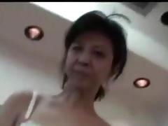 JAPANESE MILF NANAMI