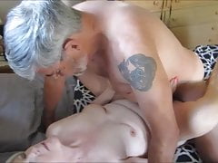 RELOAD mingled - Sheila, the Sexiest, Most Smokin' scorching GILF