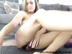 Step mom into BDSM and squirting