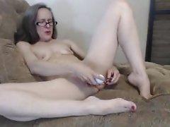 Webcam MILF DrK@te