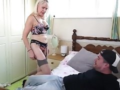 Lady Sextasy & The TV Repairman
