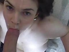 Mature Head #8 (Cheating Wife)