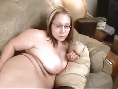 Sexy solo BBW