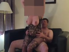 Impervious MILF tie the knot Cuckold just about Ljust aboutgerie
