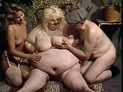 Flabby girl II (1992) VHS total episode hottest Quality