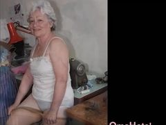 OmaHoteL Well old unshaved dame pics Compilation
