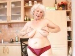 Grandma Norma peerless 3.
