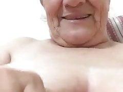 #granny grandmother #mature