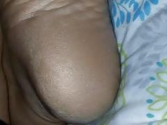 Rough soles wife mature