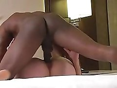 Wife's Breeding Session