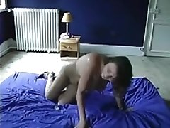 French Mature Gangbang R20