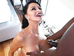 Amazing fucking 66years old mature Rita