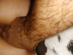 Mate boinks wifey