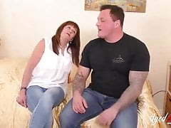 AgedLovE Mature girl gets bigger insane with this sexually attractive playmate