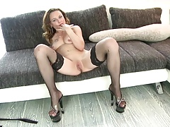 Mature slut mother with thirsty vagina