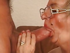 HOT GRANNIES SUCKING DICKS COMPILATION 5