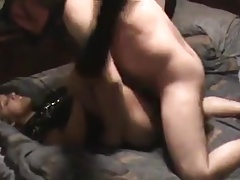 Husband watching and video taping boss fuck wife