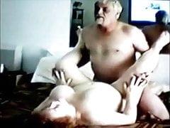 Ravaging grandparents