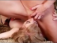 Two Mature Lesbians From LOOK4MILF.COM