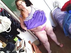 Sarah - BBW MATURE