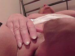 Super-cute mature mom takes youthful dinky in point of view